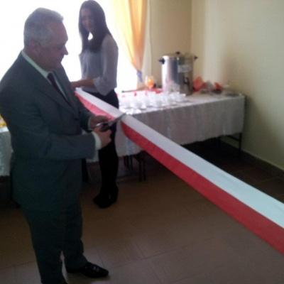 Nowe biuro poselskie - Kraśnik
